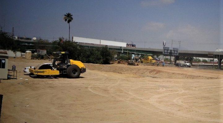 Construirán motel en predio de 5 mil m2 en GPE