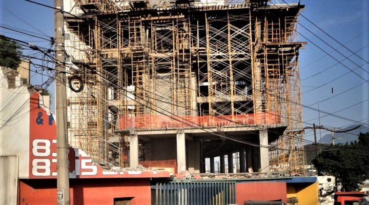 Añadirán edificio a complejo mixto en MTY