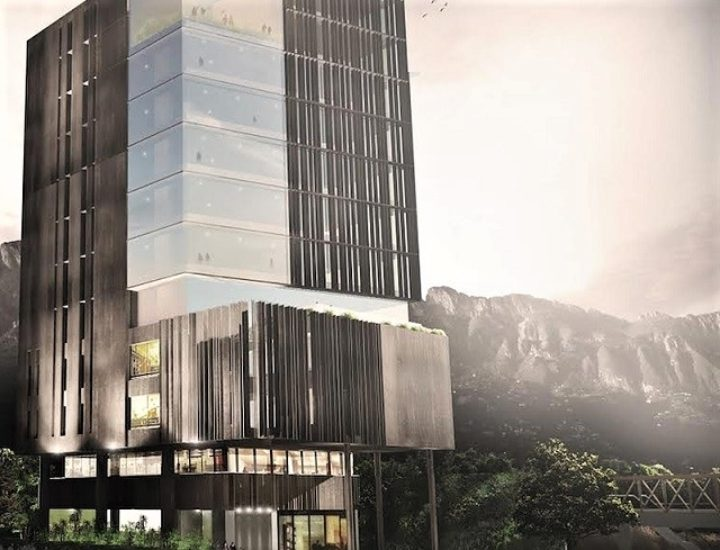 Harán una nueva torre mixta en SP; definen gerencia de obra
