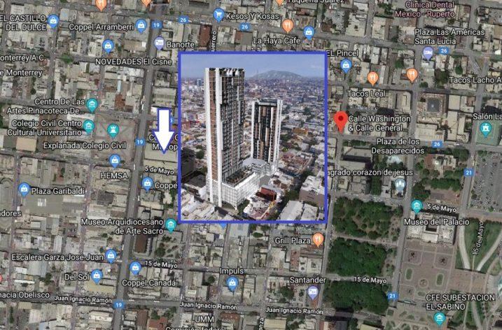 Se estrenará desarrollador regio con 'megaobra' en MTY; contendrá 2 torres