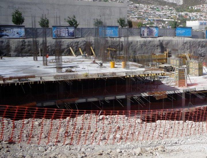 Emerge estructura mixta de 12 mil m2 en SC