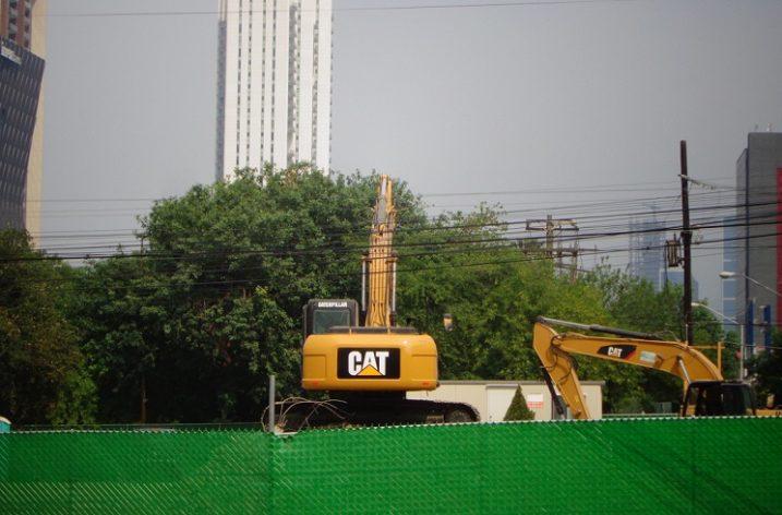 Arranca excavación en Valle del Campestre; invertirán 100 mdp