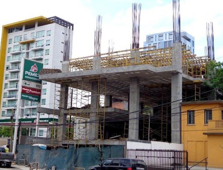 Arranca nueva fase de torre mixta en San Jerónimo