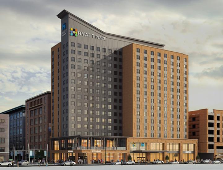 Edificarán hotel de lujo con comercios en Valle; tendrá 400 cajones