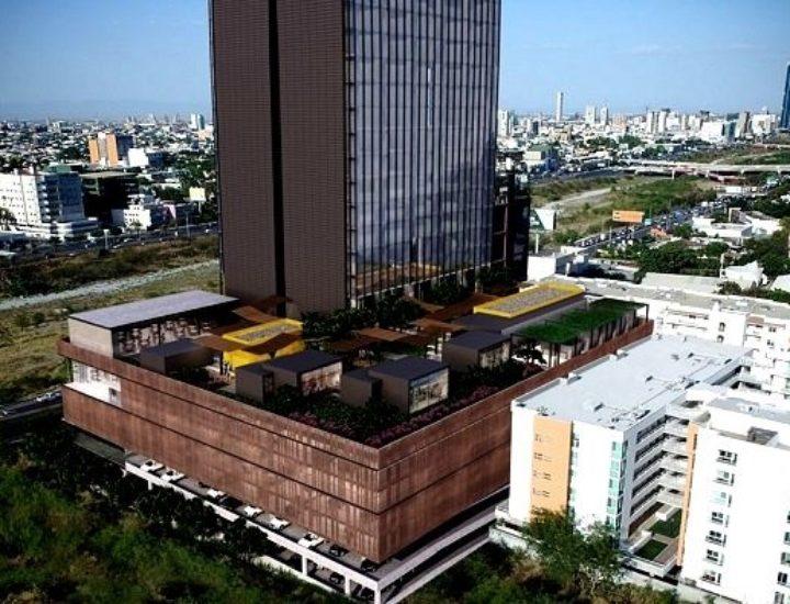 Designan 'prime contractor' de rascacielos de 45 pisos