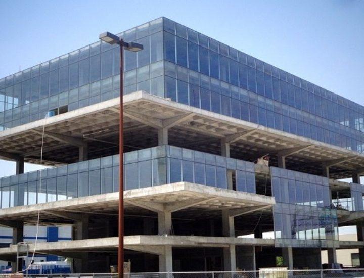 Llega a fase final torre corporativa en Apodaca