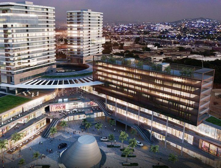 Debutará desarrollador en MTY con 'megaobra' de 72 mil m2