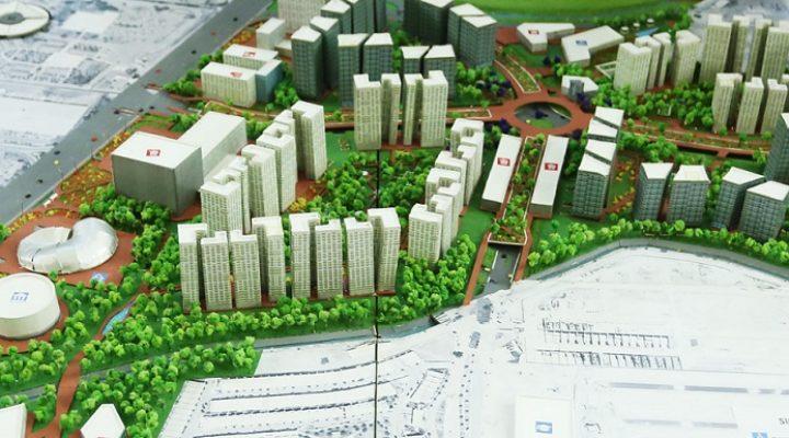 Se alían para iniciar 1ª etapa de proyecto de 70 torres en Escobedo