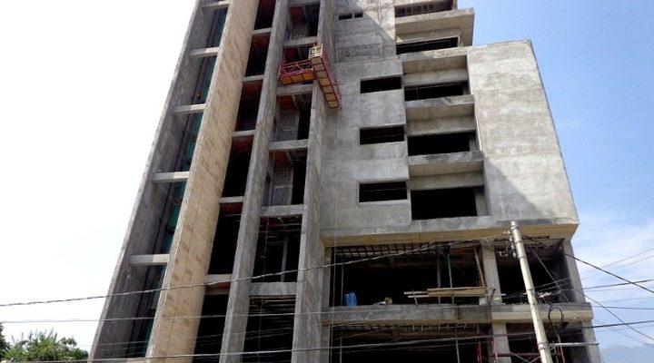 Arranca fase de acabados de proyecto vertical en San Pedro