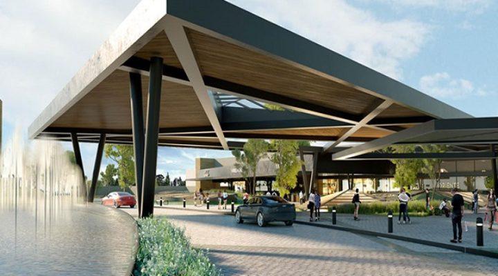 Convertirán 'mall' en usos mixtos; añadirán 100 mil m2