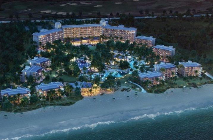'Revivirán' complejo hotelero en Nayarit; invertirán 120 mdd
