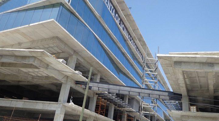 Toma forma proyecto de 290 mil m2 en San Pedro