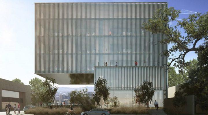 Edifican proyecto de SMA en SP; sumará 8 mil 590 m2