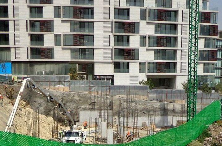 Inicia construcción de nueva torre en Santa Catarina
