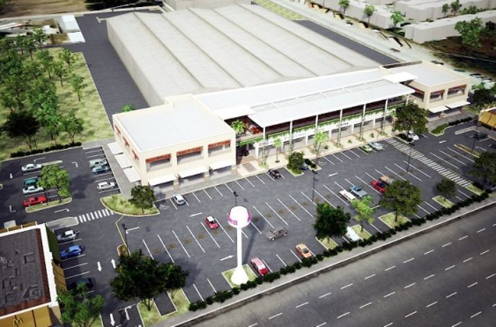 Adiós Johnson Controls; harán 'mall' en terreno de 50 mil m2