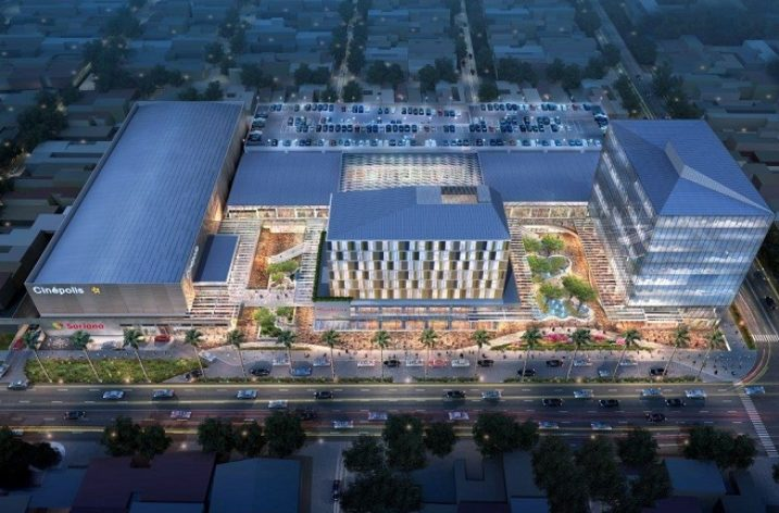 Proyectan megainversión inmobiliaria en Celaya