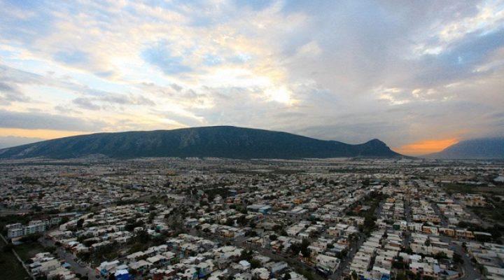 Haría empresa capitalina 'mega complejo' mixto en Escobedo