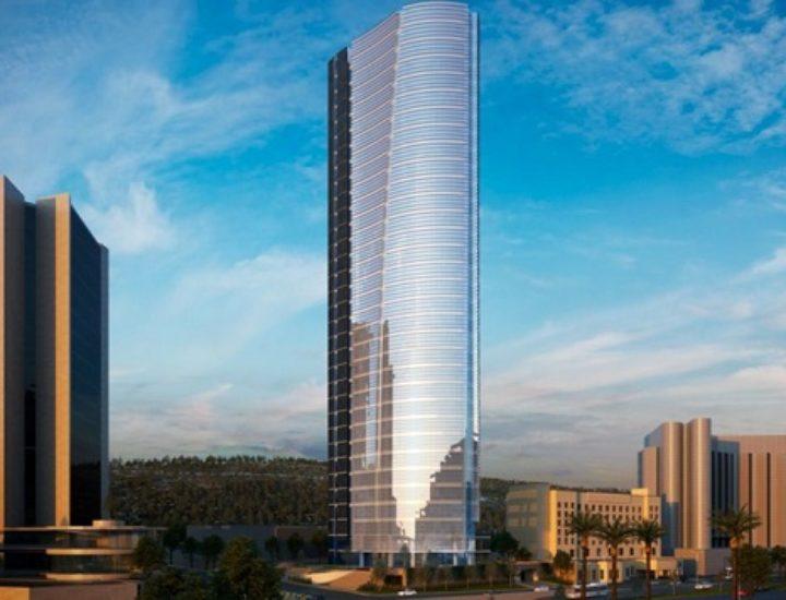 Se adjudica empresa de CDMX estructura de torre multiusos