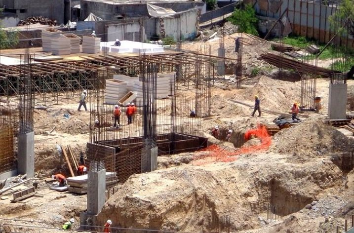 Inicia fase estructural de torre de 28 mil m2; invierten 27 mdd