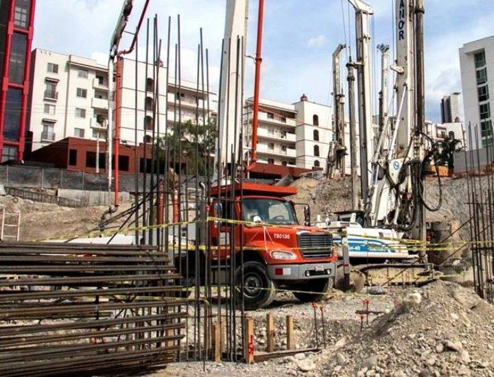 Inicia cimentación de torre de uso mixto de 70 mdd en MTY