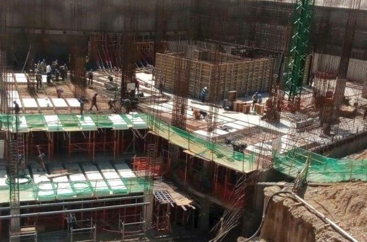 Inicia despegue de torre de lujo  de 80 mil m2; definen constructor