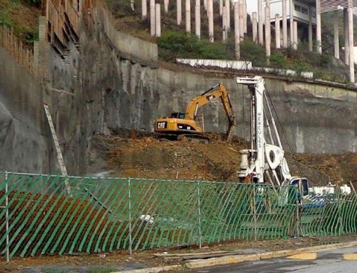 Inicia construcción de torre inteligente en Valle Oriente