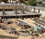 Inicia construcción de 1er sótano de proyecto de uso mixto