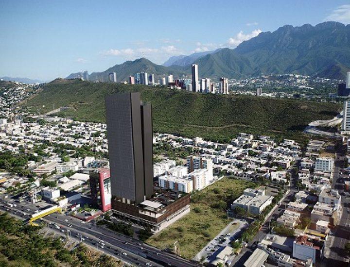 Reactivan edificación de rascacielos con nuevo constructor