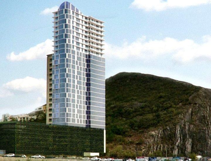 Dan 'luz verde' a torre de uso mixto en Morones Prieto