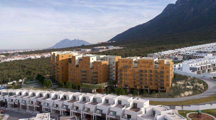 Construirán complejo de 192 'depas' en Cumbres