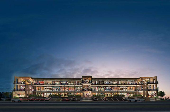 Preparan construcción de 2 edificios comerciales en MTY