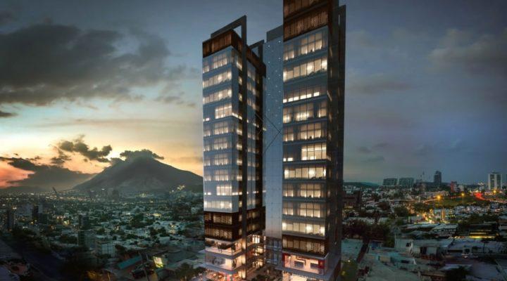 Asignan gerencia de obra para torre mixta en San Pedro