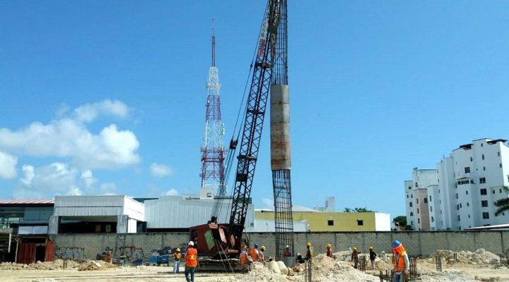 Dirigirá gerencia regia obras de complejo mixto en Cancún