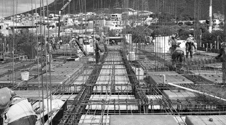 Inicia fase estructural de Torre I en Valle Poniente