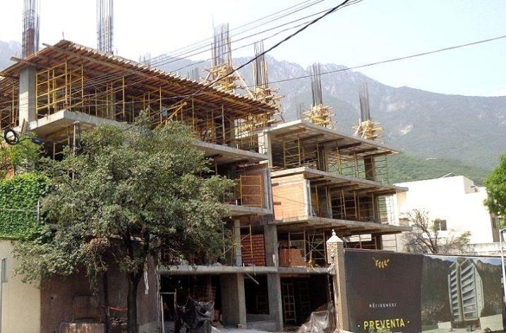 Despunta torre de residencias de lujo en San Pedro