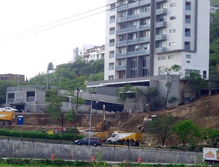 Inicia construcción de torre de 32 pisos en Morones Prieto