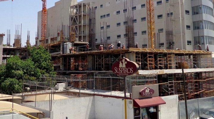 Emerge proyecto de 2 torres multiusos en MTY