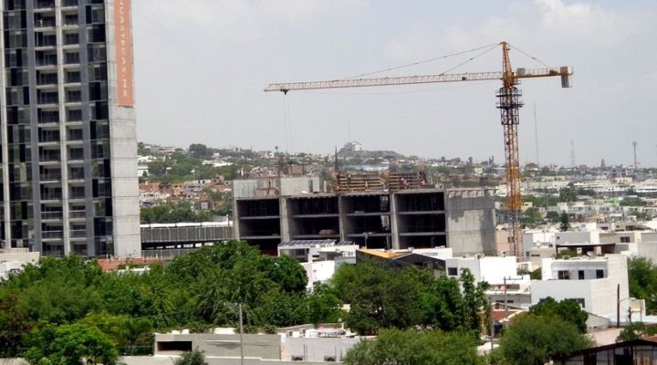 Despega torre habitacional de 22 niveles en La Huasteca
