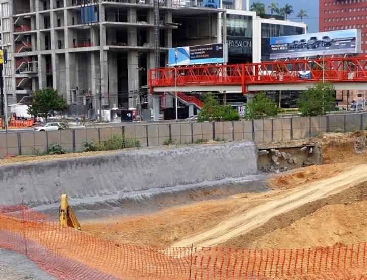 Alertan sobre empresas de excavación 'patito'