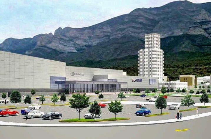 Agilizarán construcción de 'miniciudad' en Santa Catarina
