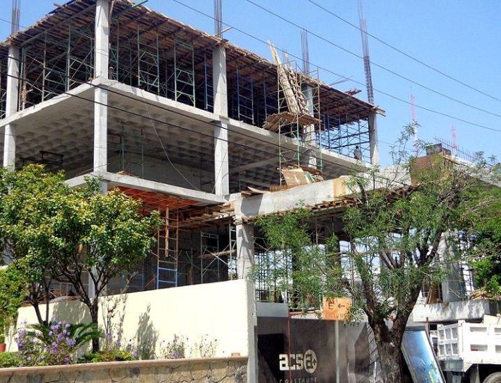 Despunta torre de oficinas corporativas en zona Obispado