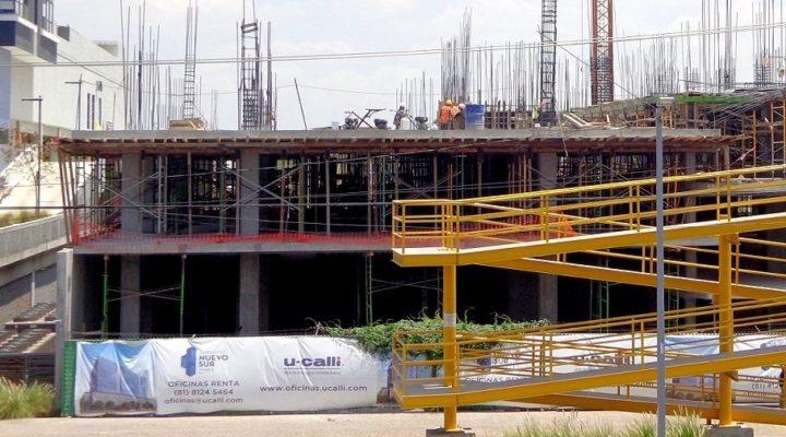 Emerge complejo de oficinas corporativas en Nuevo Sur