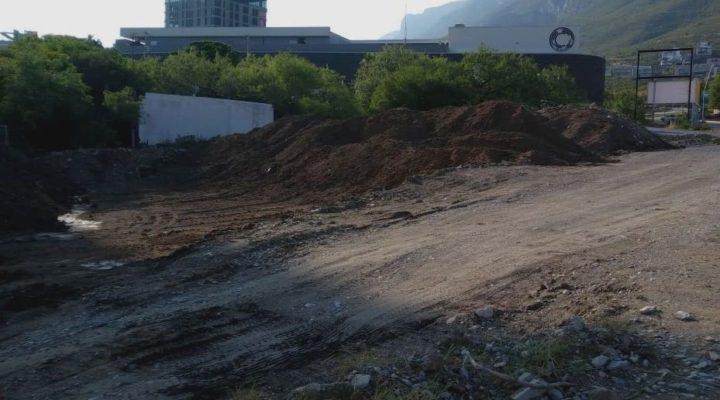 Arranca excavación para torre corporativa en Santa Catarina