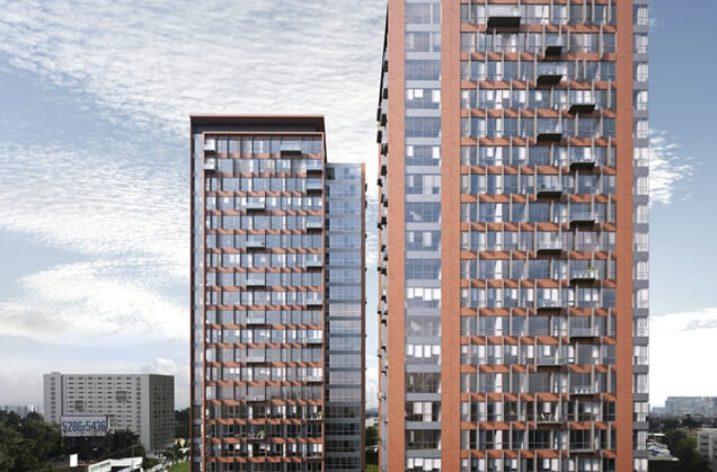 Crearán megacomplejo de vivienda vertical en Cuajimalpa