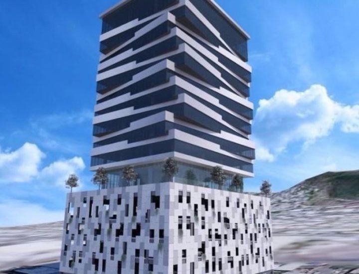 Arribará nueva torre corporativa al Par Vial, en MTY