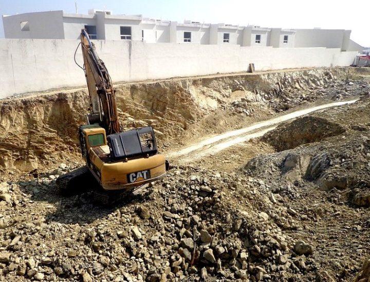 Comienza construcción de plaza de 9 mil 761 m2 en MTY