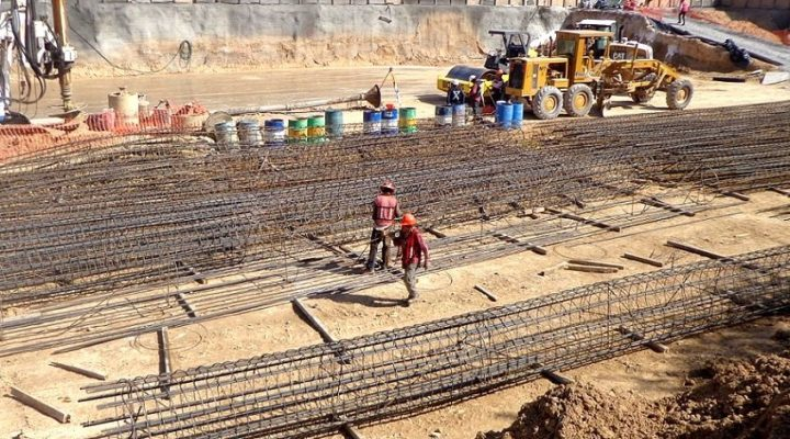 Eligen 'general contractor' para obra de 50 mil m2 en MTY