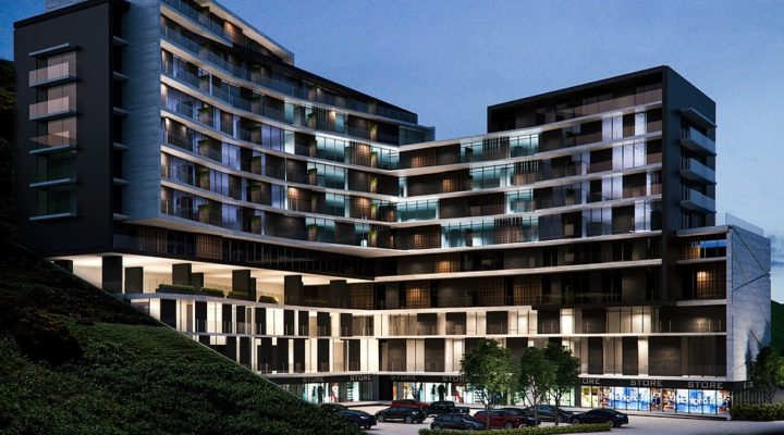 Planean torre habitacional 'premium' en San Pedro
