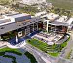 Designan constructora para levantar proyecto multiusos de 110 mil m2