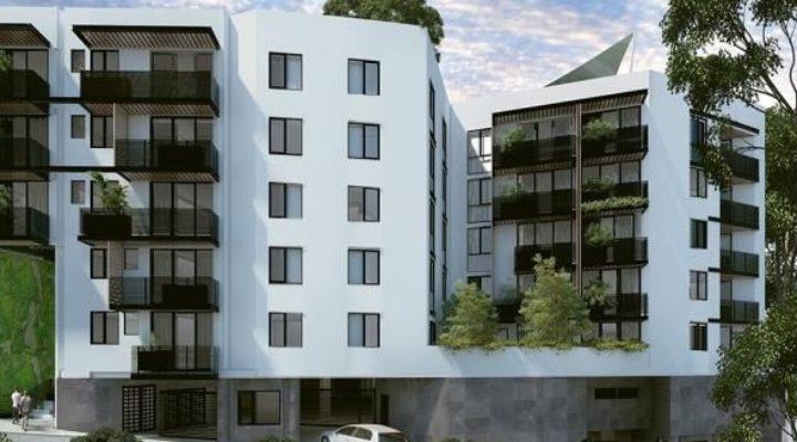 Construirán complejo residencial de 30 mil m2 en Querétaro